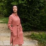 robe-chemise-femme-pur-lin-lave-simplygrey-maison-de-mamoulia-rose-clair-avec-ceinture