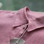 robe-chemise-femme-pur-lin-lave-simplygrey-maison-de-mamoulia-rose-centure-