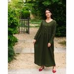 robe-tres-longue-femme-pur-lin-lave-simplygrey-maison-de-mamoulia-forest-green-vert-bouteille-