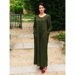 robe-tres-longue-femme-pur-lin-lave-simplygrey-maison-de-mamoulia-forest-green-vert-fonce-