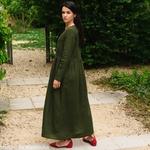 robe-tres-longue-femme-pur-lin-lave-simplygrey-maison-de-mamoulia-forest-green-vert-fonce--