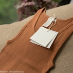 minimalisma-Gudrun - Rooibos -debardeur- tshirt-femme-soie-coton-maison-de-mamoulia-rose