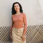 minimalisma-Gerda -Tan-tshirt-haut-manches-longues-femme-soie-coton-maison-de-mamoulia-rose-clair