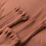 minimalisma-Gerda -Tan-tshirt-manches-longues-femme-soie-coton-maison-de-mamoulia-rose-peche