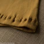 minimalisma-gerda - Golden Leaf- tshirt-top-femme-manches-longues-soie-coton-maison-de-mamoulia-jaune-dore