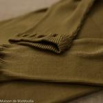 minimalisma-Gym -Seaweed- tshirt-manches-courtes-femme-soie-coton-maison-de-mamoulia-vert-kaki-algue--