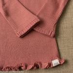 minimalisma-Bergen-antique-red-tshirt-manches-longues-enfant-soie-coton-maison-de-mamoulia-rose--