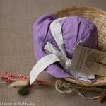 chapeau-de-soleil-bebe-enfant-ajustable-evolutif-manymonths-babyidea-coton-chanvre-maison-de-mamoulia-avec-noeud-ruban-violet-