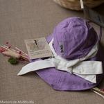 chapeau-de-soleil-bebe-enfant-ajustable-evolutif-manymonths-babyidea-coton-chanvre-maison-de-mamoulia-avec-noeud-ruban-violet