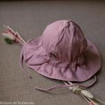 chapeau-ete-ajustable-evolutif-manymonths-babyidea-coton-chanvre-light-maison-de-mamoulia-mauve-glow-rose-