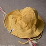 chapeau-de-soleil-ajustable-evolutif-manymonths-babyidea-coton-chanvre-light-maison-de-mamoulia-iced-mango-jaune