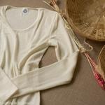 top-tshirt-thermoregulateur-cosilana-laine-soie-femme-maison-de-mamoulia-blanc-ecru-manches-longues
