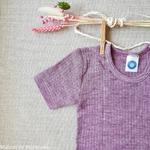 tshirt-manches-courtes-thermoregulateur-cosilana-laine-soie-coton-bio-enfant-maison-de-mamoulia-bordeaux-melange
