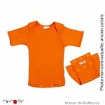body-shirt-bebe-enfant-evolutif-pure-laine-merinos-manymonths-maison-de-mamoulia-manches-courtes-orange