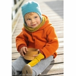 veste-manteau-bebe-enfant-disana-laine-bouillie-maison-de-mamoulia-orange-bonnet-bleu-lagoon-salopette-grise