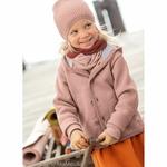 veste-manteau-bebe-enfant-disana-laine-bouillie-maison-de-mamoulia-rose-jupe-orange-bonnet-cou