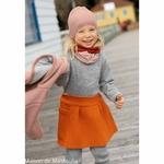 jupe-fille-enfant-disana-laine-bouillie-maison-de-mamoulia-orange-bonnet