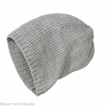 bonnet-beanie-enfant-adulte-disana-laine-merinos-tricote-maison-de-mamoulia-gris