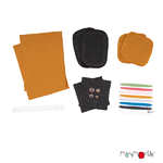 40705_ManyMonths® Natural Woollies Repair Kit Foggy Black _ Honey Bread_1500px-L
