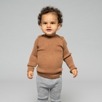 tshirt-manches-longus-bebe-enfant-pure-laine-merinos-minimalisma-maison-de-mamoulia-aspen-caramel