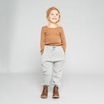 tshirt-manches-longues-enfant-pure-laine-merinos-minimalisma-maison-de-mamoulia-caramel