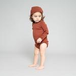 bandana-bebe-enfant-pure-laine-merinos-minimalisma-maison-de-mamoulia-abib-rhubarbe