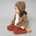 bandana-bebe-enfant-pure-laine-merinos-minimalisma-maison-de-mamoulia-abib-sand-sable-beige