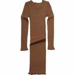 robe-manches-longues-enfant-pure-laine-merinos-minimalisma-maison-de-mamoulia-ada-caramel