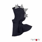 cagoule-dino-bebe-enfant-evolutive-pure-laine-merinos-manymonths-maison-de-mamoulia-foggy-black-noir