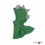 cagoule-dino-bebe-enfant-evolutive-pure-laine-merinos-manymonths-maison-de-mamoulia-jade-green-vert