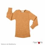 tshirt-bebe-enfant-evolutif-pure-laine-merinos-manymonths-maison-de-mamoulia-honey-bread