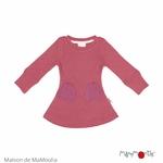 robe-bebe-enfant-evolutif-pure-laine-merinos-manymonths-maison-de-mamoulia-earth-red-rose