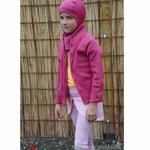 cagoule-bebe-enfant-evolutive-pure-laine-merinos-manymonths-maison-de-mamoulia-rose-fonce-earth-red-gilet-legging