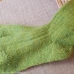 11-chaussettes-chaudes-pure-laine-bio-ecologique-hirsch-natur-bebe-enfant-maison-de-mamoulia-tres-epaisses-vert