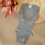 body-bebe-enfant-pure-laine-merinos-minimalisma-maison-de-mamoulia-alaska-gris- melange--