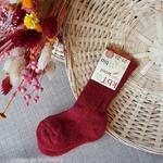 11-chaussettes-chaudes-pure-laine-bio-ecologique-hirsch-natur-bebe-enfant-maison-de-mamoulia-tres-epaisses-rouge-