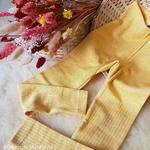 pantalon-legging-thermoregulateur-cosilana-laine-soie-coton-enfant-maison-de-mamoulia-jaune