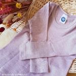tshirt-thermoregulateur-cosilana-laine-soie-enfant-maison-de-mamoulia-rose-manches-longues