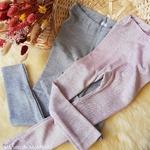 pantalon-legging-thermoregulateur-cosilana-laine-soie-enfant-maison-de-mamoulia-rayures-rose