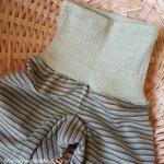 pantalon-taille-large-cosilana-laine-soie-bio-bebe-enfant-maison-de-mamoulia-rayures-vert-violet
