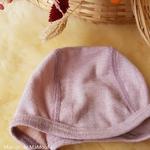 bonnet-chapeau-thermoregulateur-cosilana-laine-soie-bio-bebe-maison-de-mamoulia-rose-