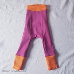 longies-pantalon-bebe-ajustable-evolutif-laine-merinos-manymonths-festive-orange-maison-de-mamoulia-frosted-berry