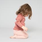181-10 - Belfast - Antique Red - tshirt-bebe-soie-coton-maison-de-mamoulia