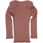181-10 - Belfast - Antique Red -tshirt-bebe-soie-coton-maison-de-mamoulia