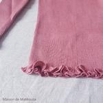 181-10- Belfast - Antique Red - tshirt-bebe-soie-coton-maison-de-mamoulia