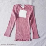 181-10 -Belfast- Antique Red - tshirt-bebe-soie-coton-maison-de-mamoulia