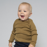 181-10 - Belfast - Seaweed - tshirt-bebe-soie-coton-maison-de-mamoulia