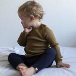 181-10 - Belfast - Seaweed - tshirt-bebe-soie-coton-maison-de-mamoulia-