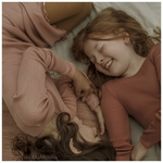 181-40 - Bina 6-14Y - Antique Red - robe-fille-soie-coton-maison-de-mamoulia- rose