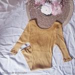 234 - Gym - Golden Leaf- haut-top-femme-soie-coton-maison-de-mamoulia